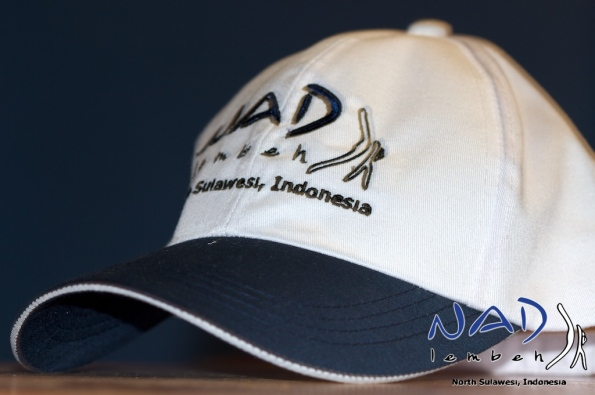New NAD-Lembeh Caps arrived